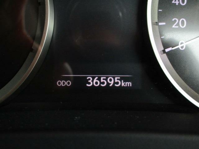 走行距離は37000K!
