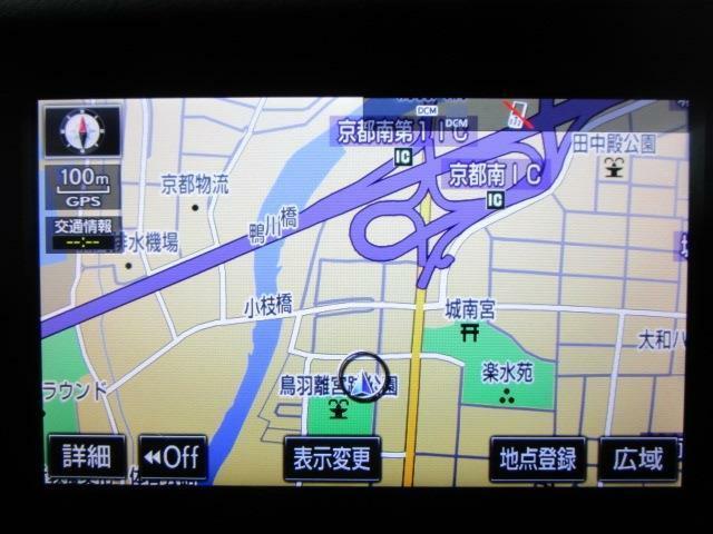 SDナビ地デジTV付のお値打ち車!DVDビデオ再生&ミュージックサーバー&Bluetoothオーディオ機能付!