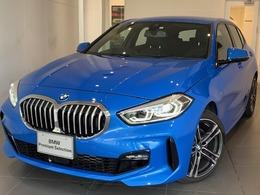 BMW 1シリーズ 118i Mスポーツ DCT スマートキー・ETC・バッグモニター