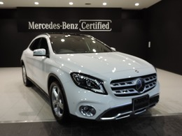メルセデス・ベンツ GLAクラス GLA220 4マチック 4WD プレミアムパッケージ