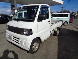 三菱 ミニキャブトラック 660 VX-SE エアコン