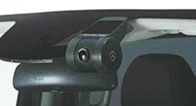 Bプラン画像:GPS一体になり、インテリアにすっきりフィットするデザイン☆画像性能、録画時間、適応車種が大幅にUPしました!