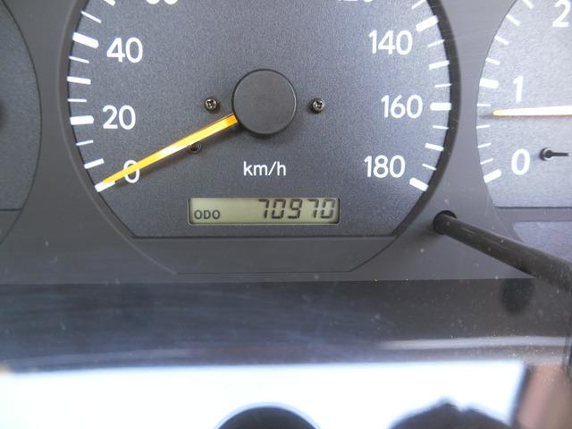 正規オークションで証明されています実走行7.1万kmです嬉しいですねまだまだ走ります