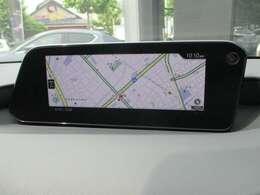 ドライバーをしっかりサポートしてくれる (メモリー) ナビゲーションで長距離ドライブも安心♪♪