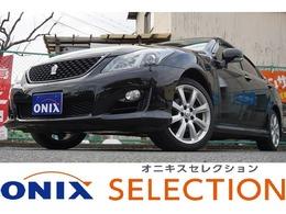 トヨタ クラウンアスリート 2.5 アニバーサリーエディション フルセグBTクルコンPシート電格ミラー