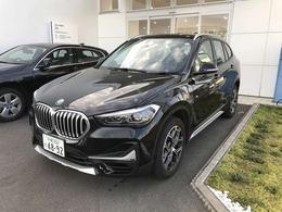 BMW X1 sドライブ 18i xライン レザー コンフォート ハイライン