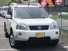 日産 エクストレイル の中古車 2.5 25Xtt 4WD 神奈川県海老名市 54.8万円