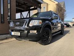 フォード エクスプローラースポーツトラック の中古車 XLT 4WD 青森県黒石市 139.8万円