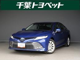 トヨタ カムリ 2.5 G フルセグTV メモリーナビ ETC