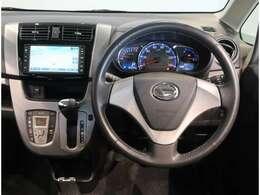 衝突から身を守るエアバッグは、運転席・助手席のWエアバックなので同乗者も安心です(^^)
