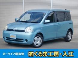 トヨタ シエンタ 1.5 X ナビ ETC HID