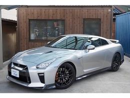 日産 GT-R 3.8 プレミアムエディション 4WD NISMOスポーツリセッション BOSE