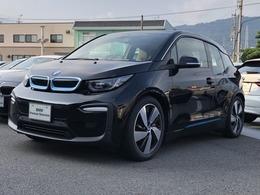 BMW i3 ロッジ レンジエクステンダー装備車 PサポートPKG/デザインロッジ/19AW