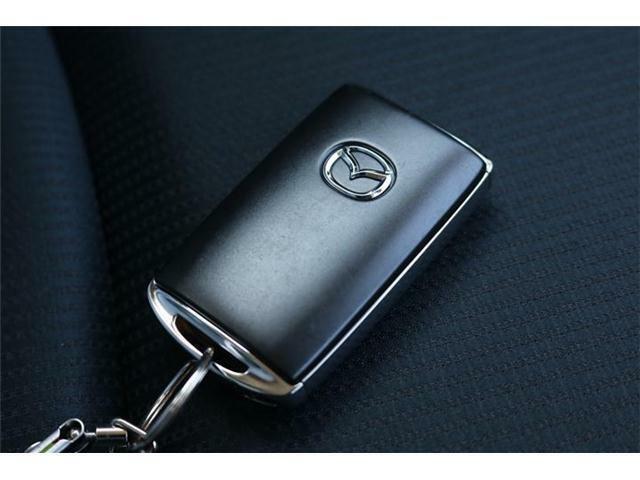 いまや必須のスマートキーも装備!施錠、解錠、エンジンスタートも身につけているだけで可能です!