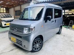 ホンダ N-VAN 660 G ホンダセンシング ナビ/TV/ETC/アルミホイール/キーレス