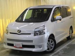 トヨタ ヴォクシー 2.0 ZS /1年保証付販売車/片側電動スライドドア