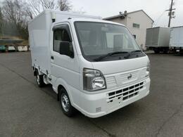 日産 NT100クリッパー -5度設定 冷蔵冷凍車