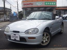 スズキ カプチーノ 660 社外シート ロールバー