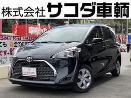 トヨタ シエンタ 1.5 G インテリジェントクリアランスソナー