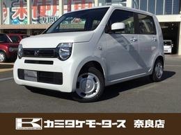 ホンダ N-WGN 660 G ホンダ センシング 軽自動車・キーフリー・電動Pブレーキ