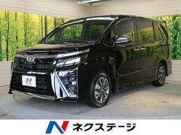 トヨタ ヴォクシー 2.0 ZS 煌III 登録済み未使用車 7人 衝突軽減装置