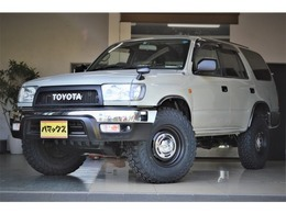 トヨタ ハイラックスサーフ 2.7 SSR-G 4WD