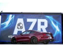 2020y フォードマスタング エコブースト 10AT 現行モデル入庫いたしました!珍しいカラーリングの車両です!!オプションのブラックアクセントPKGがついております!