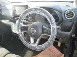 当社の試乗車、サービスカーとして使用していたお車ですので、大変程度が良いお車です♪