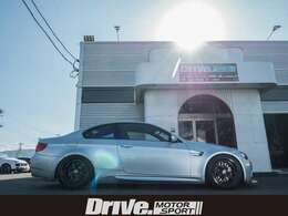 ドライブコンプリート!カスタム費200万円!新品パーツにて作製!www.drive06.com