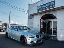 BMW M3 ドライブ コンプリート/新品パーツで作製 カスタム