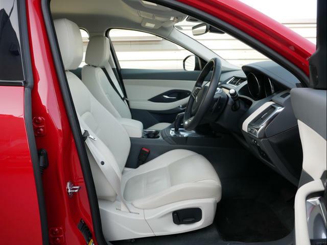 Front Seats - 12x12 Way