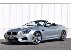 BMW M6 カブリオレ の中古車 4.4 千葉県千葉市稲毛区 719.9万円