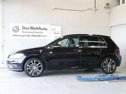 Das WeltAuto.保証(全国フォルクスワーゲン正規ディーラーにて保証対応可能です)