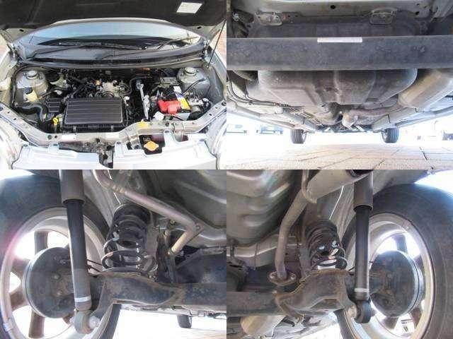 中古車・新車の販売から買取、板金や整備点検修理まで車に関することはおまかせ下さい。購入後のサポートも充実です!
