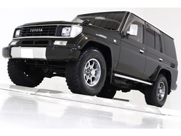 トヨタ ランドクルーザープラド 3.0 EXワイド ディーゼルターボ 4WD タイベル交換済 サンルーフ HIDライト