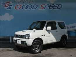 スズキ ジムニー 660 ランドベンチャー 4WD フルセグナビTV シートヒーター 5MT