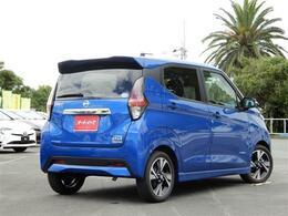 先進的デザインが魅力的なデイズ、当社ではとても良く売れる車両です!一度現車を見てください!きっと気に入っていただけます!