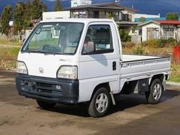 ホンダ アクティトラック 660 SDX 三方開 4WD 4WD