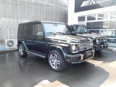 AMG Gクラス の中古車 G63 ロング 4WD 広島県福山市 830.0万円