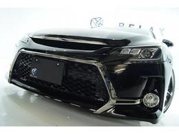 トヨタ マークX 2.5 250G NEW赤玉ヘッドライト新品アルミ新品Gs仕様