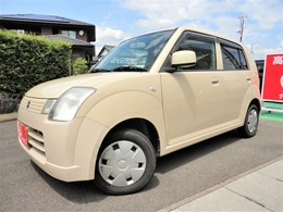 スズキ アルト 660 Gスペシャル ユーザー買取車