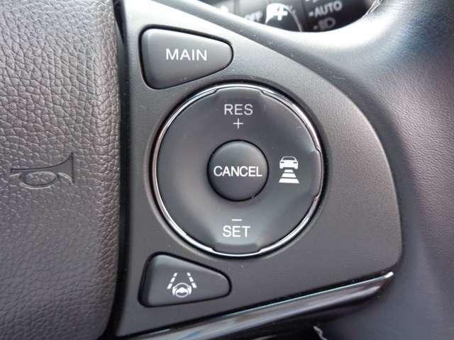 先進の安全運転支援システム。ホンダセンシングがもたらす、高い安心性と快適性を体感してください。