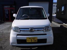 ホンダ ゼスト 660 G 4WD