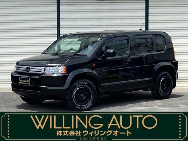 ☆青森県八戸市にあります『WILLING AUTO』へようこそ♪クロスロード4WD入庫♪支払総額は89.8万円です。写真を多数掲載しております。ぜひ最後までご覧ください☆
