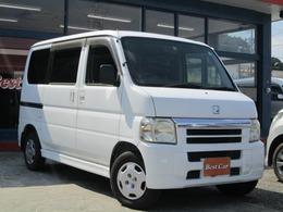 ホンダ バモス 660 ターボ /純正エアロ
