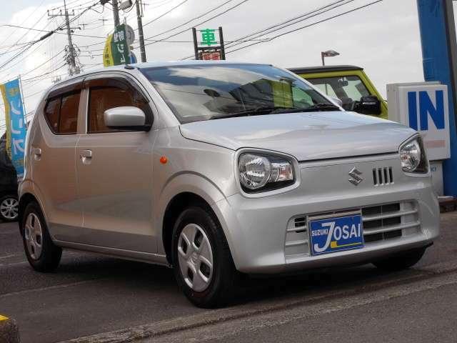 新車保障継承付きで令和4年2月または10万Km迄保証致します。