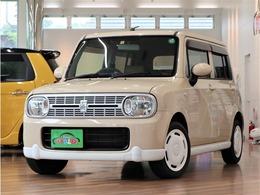 スズキ アルトラパン 660 リミテッド シートヒーター 1オーナー 特別仕様車