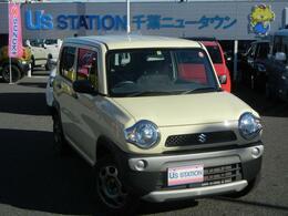スズキ ハスラー 660 A CD