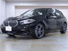 BMW 1シリーズ ハッチバック の中古車 118i Mスポーツ DCT 東京都品川区 328.0万円