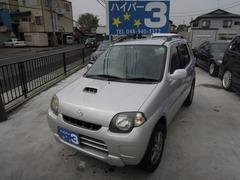 マツダ ラピュタ の中古車 660 X 4WD 埼玉県越谷市 10.0万円